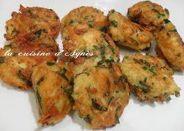 recettes de cuisine italienne polpette au fromage la cuisine d agnèsla cuisine d agnès