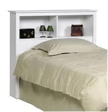 Bed Bookcase Headboard Cool Bed With Shelf Headboard Design U2013 Modern Shelf Storage And
