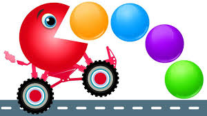 kids monster truck video learning basic video for s toddler monster truck videos teaching