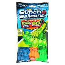 bunch balloons zuru bunch o balloons assorted walgreens