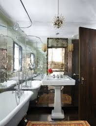 10 fantastic wall mirror ideas to inspire lavish bathroom designs