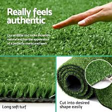 30 Sqm by 30 Sqm Synthetic Artificial Grass Turf Plastic Olive Plant Fake