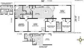 Iseman Homes Floor Plans Redman Manufactured Home Floor Plans Home Plan