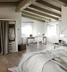 deco chambre cosy décoration chambre adulte cosy en gris et taupe