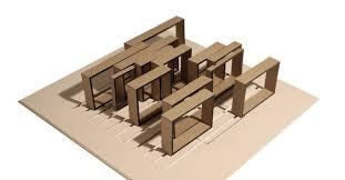 architectural concept model conceptualarchitecturalmodels pinned