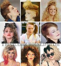 80s hairstyles 80 s hairstyles