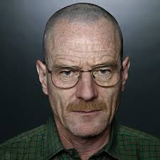 Mike Breaking Bad The One Who Knocks Eärendil Star