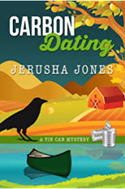 Carbon Dating  Tin Can Mysteries Book