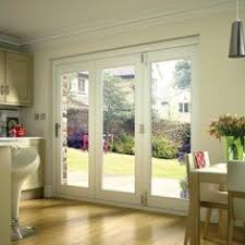 Wickes Sliding Patio Doors Bi Fold Glass Door Put On The Back Wall Opens Up The Space To