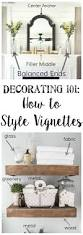 How To Decorate A Birdcage Home Decor Best 20 Vignettes Ideas On Pinterest Coffee Table Styling
