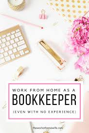 bookkeeping from home 9 steps to starting a bookkeeping business