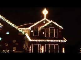 christmas lights in mckinney tx award winning christmas lights show in mckinney texas youtube