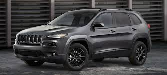 jeep cherokee black 2016 2014 jeep cherokee altitude edition macho
