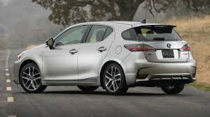 lexus toronto forum 5 ways lexus may have been able to save the ct200h clublexus