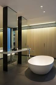 En Suite Bathrooms by Contemporary Ensuite Bathroom With Cutting Edge Design In Sydney