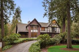 english tudor cottage settle into country comforts in a woodinville tudor curbed seattle