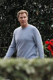 Seeking Will Ferrell Wahlberg Back To His Bulging Best After Dramatic 60lb Weight