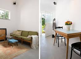 small modern apartment old jewelry store converted to a small modern apartment tel aviv
