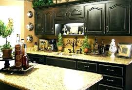 tips for kitchen counters decor home and cabinet reviews kitchen countertop decorative accessories camdencrunch club