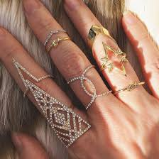 gold knuckle rings images Jewels jewel cult jewelry knuckle ring ring rings and tings jpg
