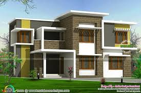 types of home designs 2300 sq ft box type home kerala home design bloglovin