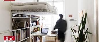 chambre de archipetit aménager une chambre de 9 m2 archipetit