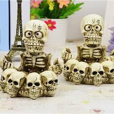 the skull ashtray originality home furnishing ornaments