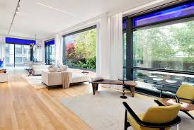 the jewel of 40 mercer is a luxe penthouse in soho