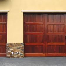 Overhead Door Reno by Top 10 Types Of Carriage Garage Doors Ward Log Homes