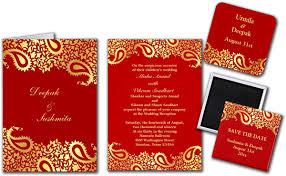 indian wedding invitations cards paisleys indian wedding invitation greeting card save