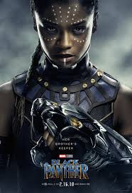 black panther marvel marvel releases new black panther character posters comicattack