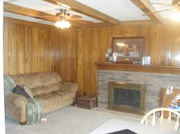 decoration awesome how to paint wood paneling ideas for home