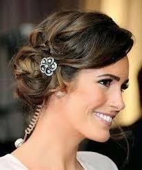 Hochsteckfrisurenen Hochzeit Mittellange Haar by Die Besten 17 Bilder Zu Wedding Hairstyle Auf Hochzeit