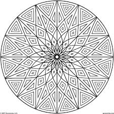 coloring pages and illusions to color dover design coloring books