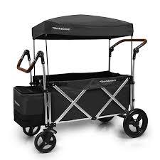 wagon baby bebepram aluminium folding wagon baby stoller purple beige navy