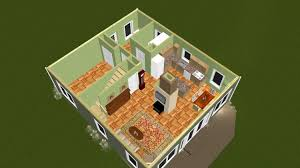 3d architectural lake cottage renderings 3d design service lake