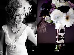 art deco wedding by megan ann photography