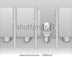 Bathroom Stall Pics Toilet Stall Stock Images Royalty Free Images U0026 Vectors