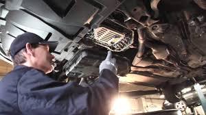 kits de cambio de aceite meyle para cajas de cambios automáticas