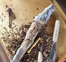 wood carvers boissevain morton arts council hosting wood carving nights