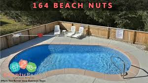 164 beach nuts beach rentals outer banks duck north carolina