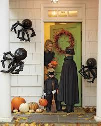 martha stewart halloween decor balloon spiders martha stewart
