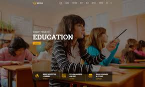 15 lms learning management system wordpress themes 2018 colorlib