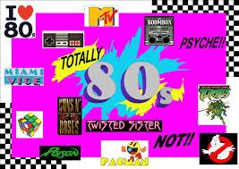 80s design 80s advertising
