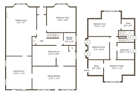 autocad 2d house plan drawings house design plans