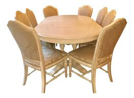 drexel by declaration dining table kipp stewart drexel heritage
