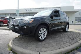 certified used bmw x3 for sale bmw x3 lease and finance offers in cincinnati oh