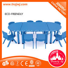 daycare table and chairs china ce approved daycare furniture set table and chair for sale