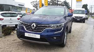 renault koleos renault koleos 2016 in depth tour interior exterior youtube