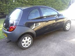 ford ka 1 3 2006 royal blue 65 000 miles with service history 2